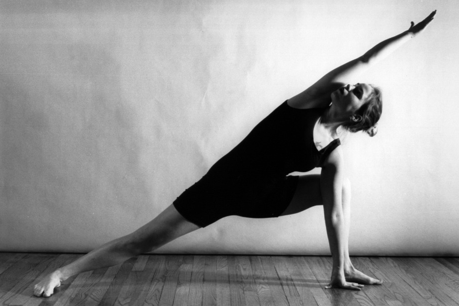 Espalda sana pilates