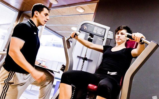 Anabolismo muscular: Recarga las pilas tras el entreno de fuerza