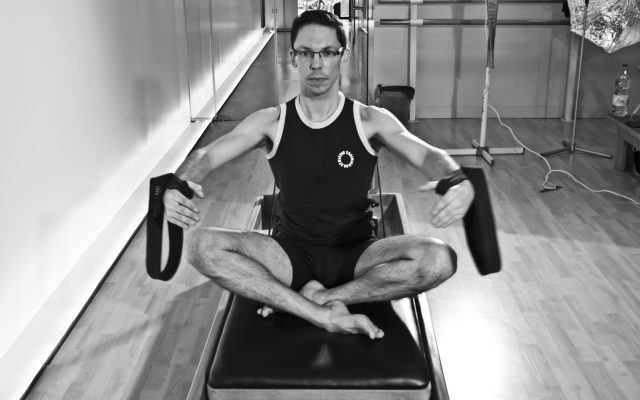 Pilates y la exhalación abdominal total o máxima