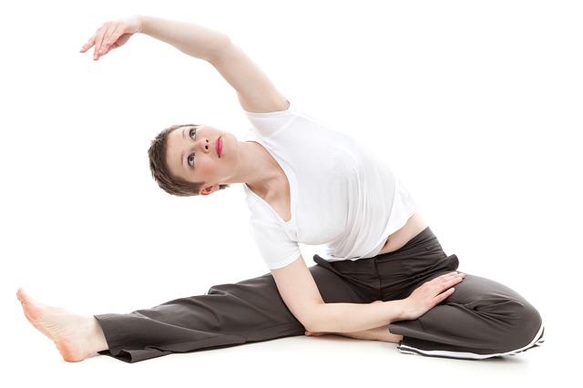 Movilidad en musculación