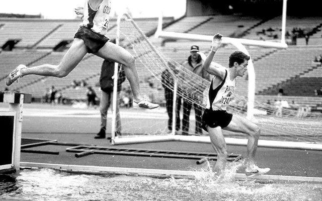 Entrenamiento de fuerza para piernas en deportes de resistencia