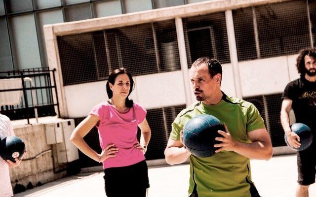 Planificar una temporada deportiva