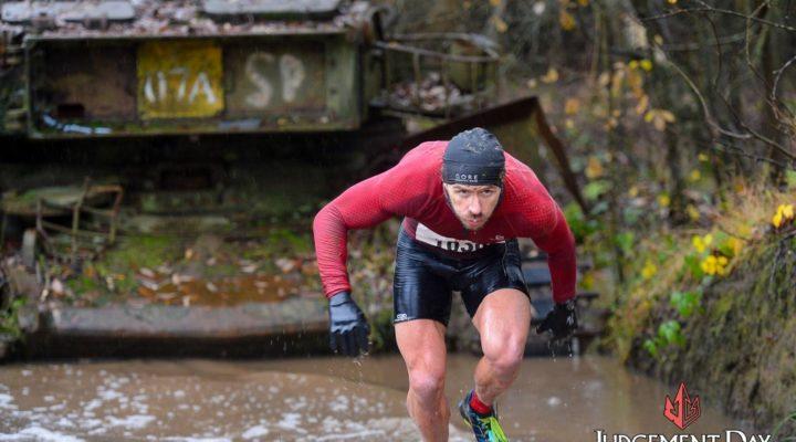 Entrenamiento propioceptivo para el running