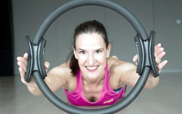 Pilates post intervención quirúrjica de mama