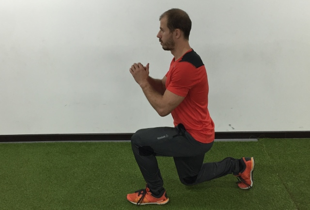 10 ejercicios básicos para mejorar en las OCR