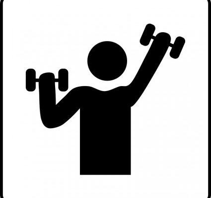 El Curl de Bíceps en Banco Scott también puede ser Entrenamiento Funcional