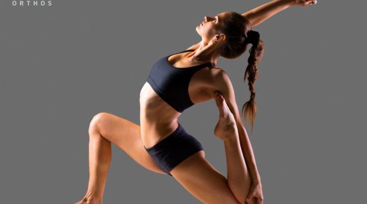 Pilates, ¡entrenamiento duro!