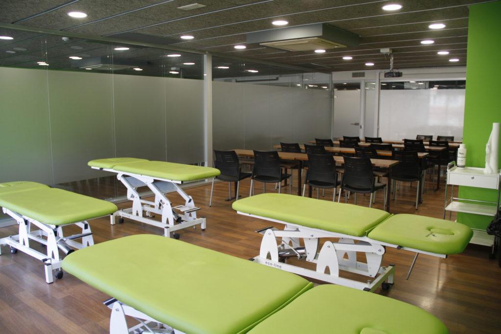 Orthos Barcelona. Aula 1