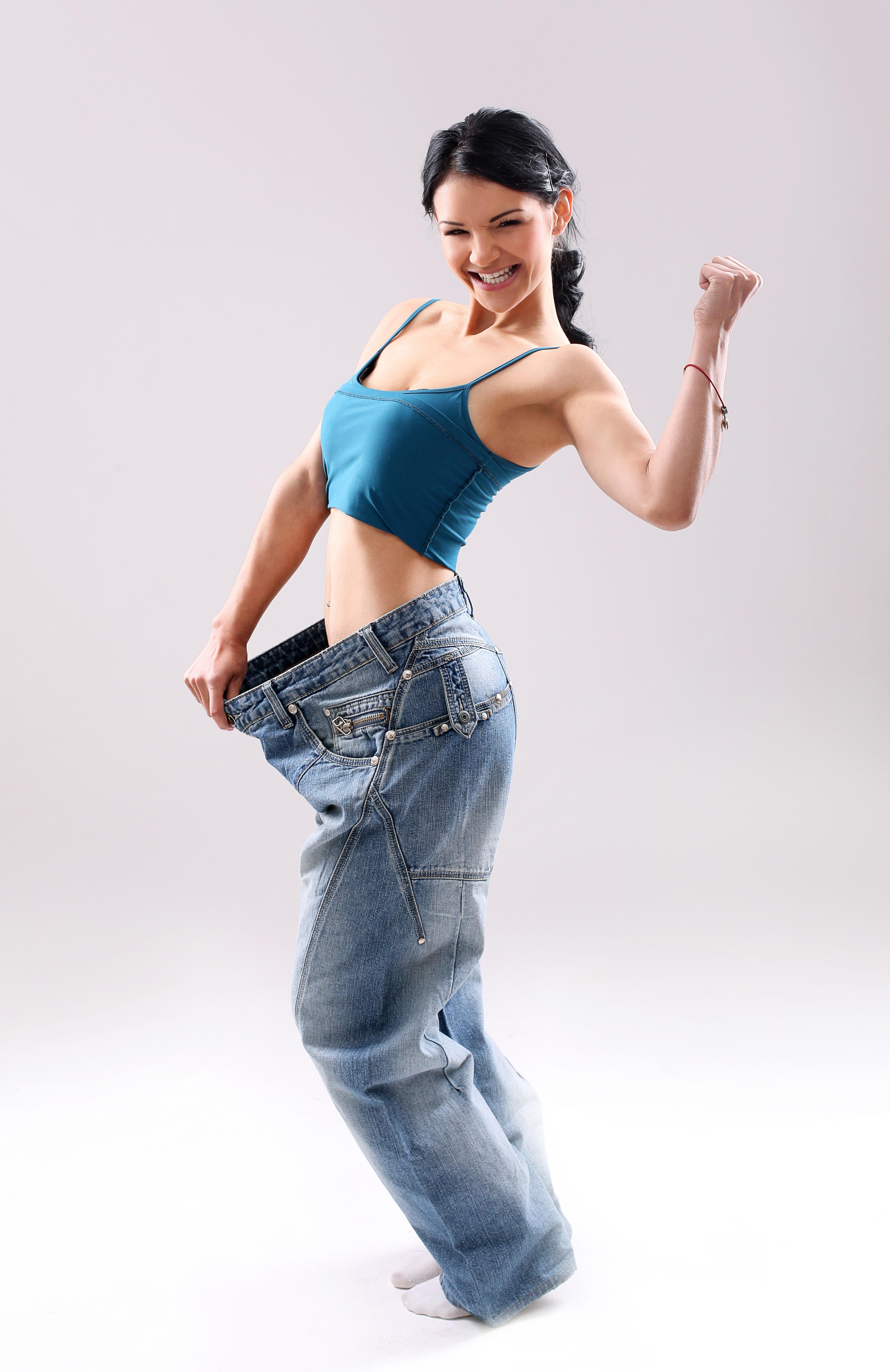 Curso fitness para adelgazar - ORTHOS - Claudio Caamaño