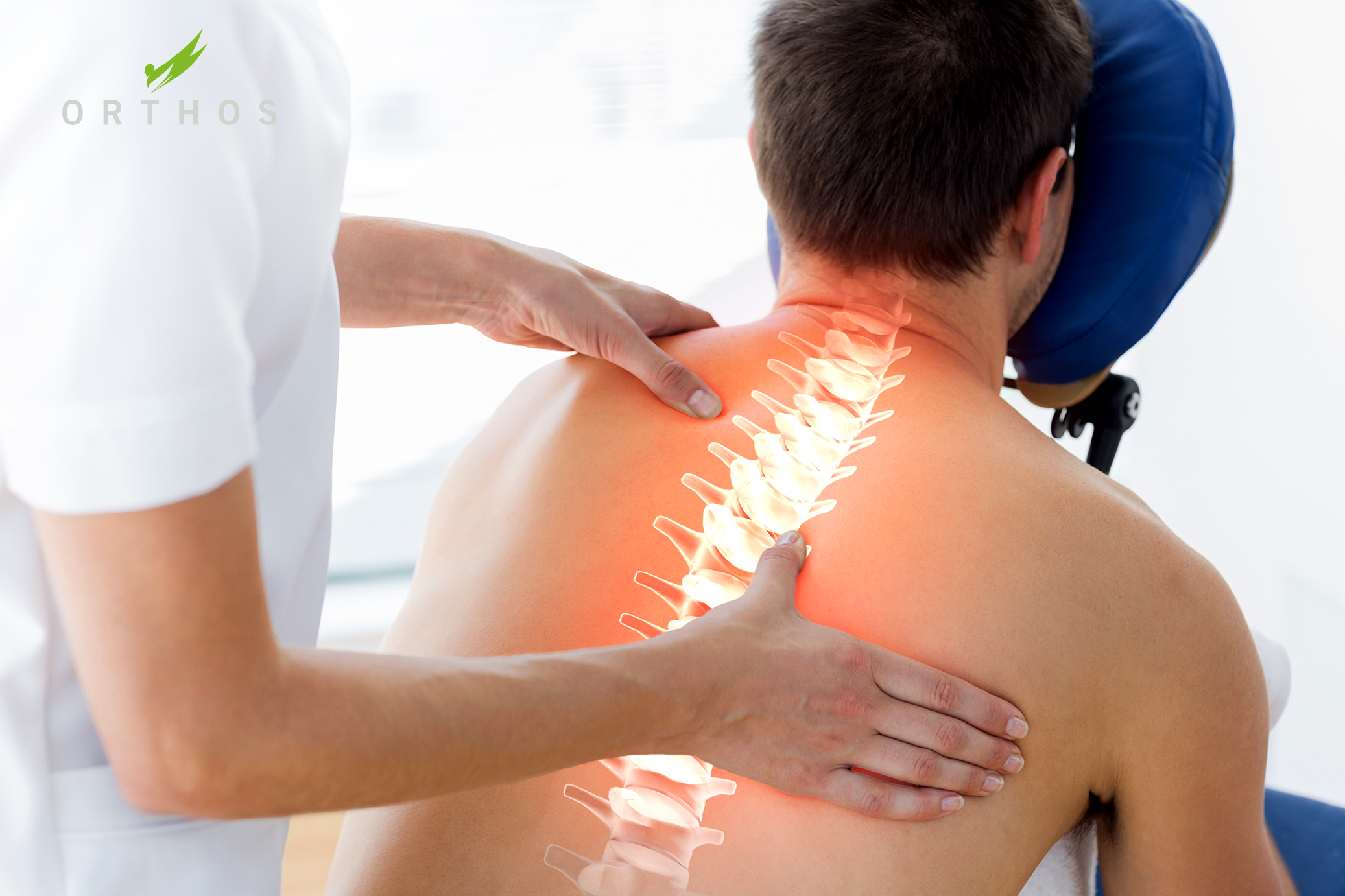 curso intensivo quiromasaje y masaje deportivo - ORTHOS - Santi Jacomet