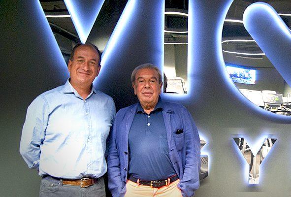 Orthos y VivaGym firman un acuerdo nacional