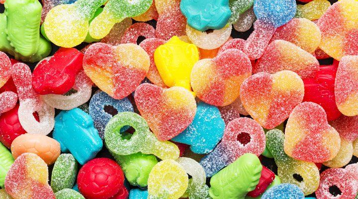 Menos azúcares, más energía