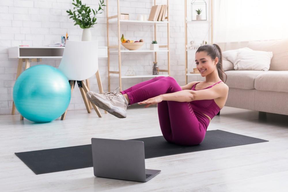 Curso Pilates online práctico